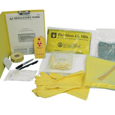 Emergency Spill Kits